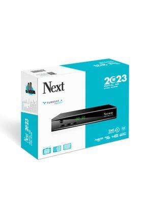 Next Nextstar Next 2023 HD Uydu Alıcısı 0