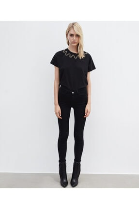 İpekyol Skinny Fit Jean Pantolon 1