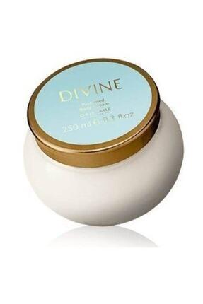 Oriflame Divine Parfümlü Vücut Kremi-250 ml 0