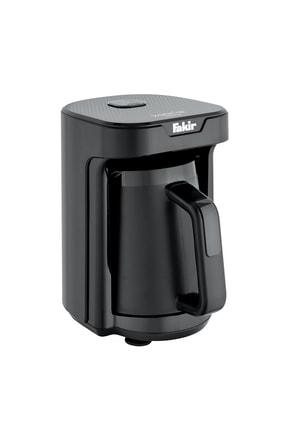 Fakir Kaave Mono Otomatik Türk Kahve Makinesi Siyah 1