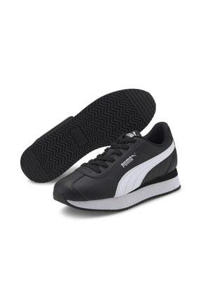 Puma Turino Stacked T Kadın Günlük Ayakkabı - 37111509 3
