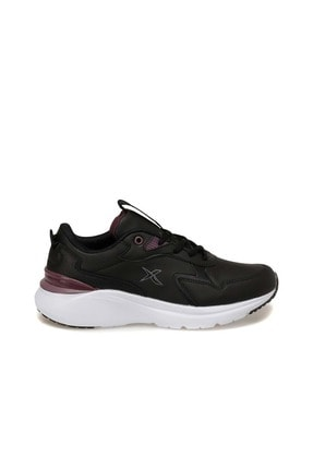 Kinetix Kadın Siyah Murdum Spor Ayakkabı Verna W  38 2