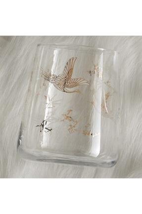 Karaca Anka 6lı Su Bardağı 4