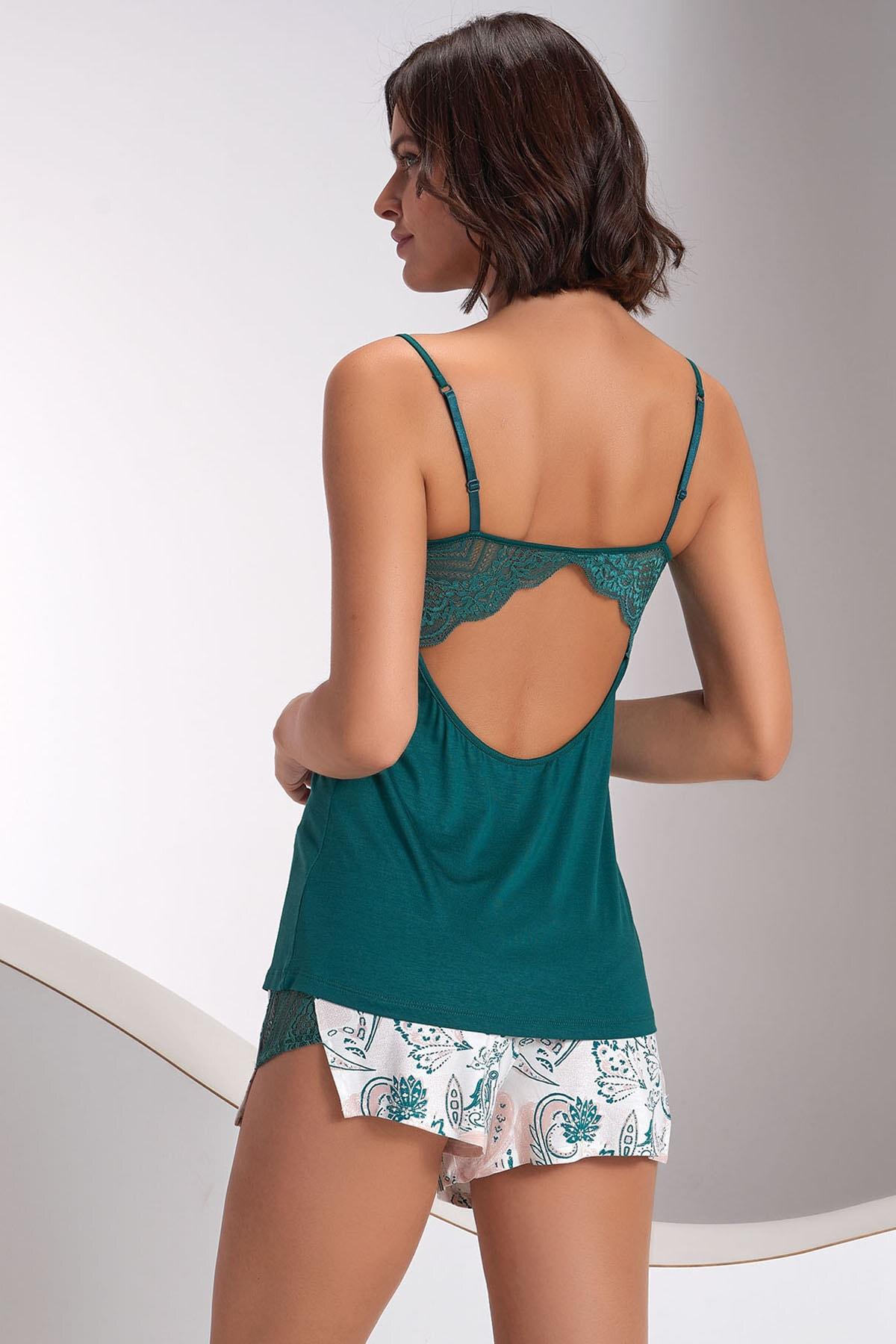 Sevim Kadın Pijama Takım 1