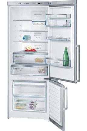 Bosch KGN57PI26N A+ Kombi No-Frost Buzdolabı 1