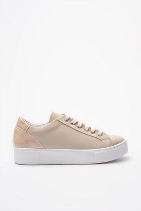 Bej Kadın Sneaker 01AYY205020A310 resmi