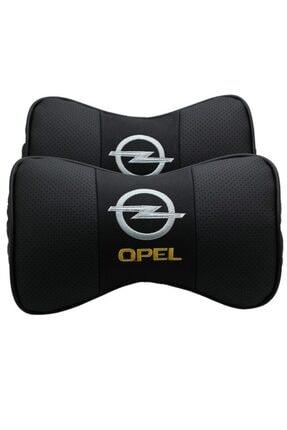 Siyah 1.Sınıf Opel Luks Papyon Boyun Yastığı snp25000-7