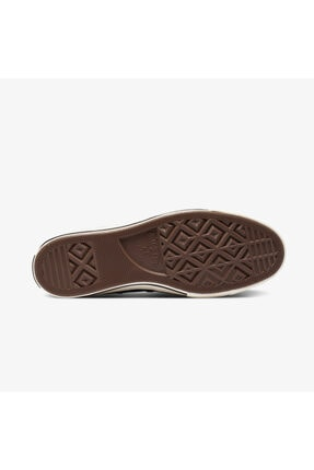 Converse Chuck 70 Ripstop And Canvas Hi Erkek Mavi Sneaker 4