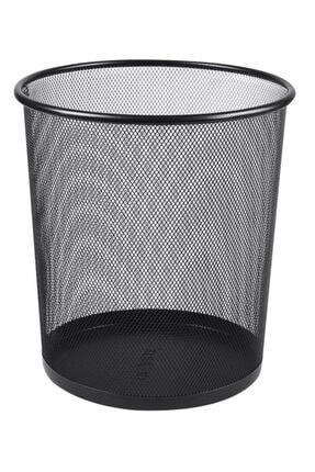 Globox Metal File Çöp Kovası Kod:6645 0