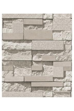 EXCLUSIVE Taş Desen Duvar Kağıdı (5 M²) 9250 0