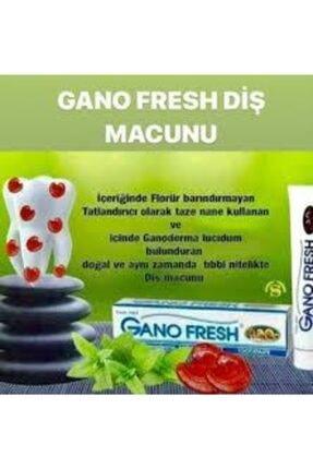 Ersağ Gano Fresh 2x150 Mg 2 Adet 2