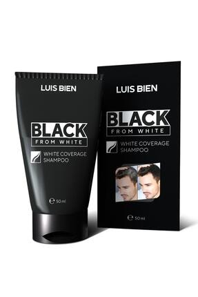 Luis Bien Beyaz Saçlar Için Kapatıcı Şampuan 50 Ml 0