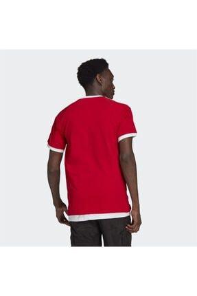 adidas Erkek Spor T-Shirt Adicolor Classics 3-stripes 1