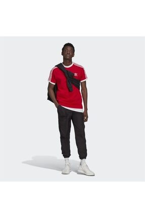adidas Erkek Spor T-Shirt Adicolor Classics 3-stripes 2
