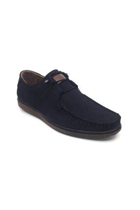 Taşpınar Üçlü %100 Deri Yazlık Rahat Tam Rok Erkek Ortopedik Ayakkabı 40-46 0
