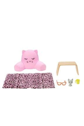Barbie Ev Aksesuar Paketleri Oyun Seti GRG56-GRG57 3