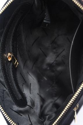 Pierre Cardin Siyah Omuz Çantası 05PO20Y1425 4