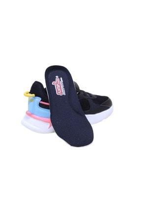 Jump 24931 Çocuk Sneakers Spor Ayakkabı - Siyah - 30 2