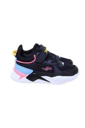 Jump 24931 Çocuk Sneakers Spor Ayakkabı - Siyah - 30 3