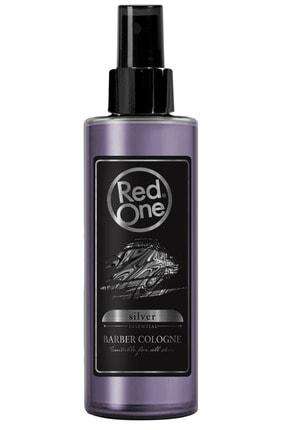 Red One Silver Kolonya 400 ml 8697926022685 0