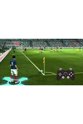 Konami Ps3 Pes 2012 - Orjinal Oyun - Sıfır Jelatin 1