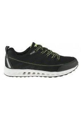 Picture of 10259 A-black Neon Green Yürüyüş Koşu Tenis Spor Ayakkabı