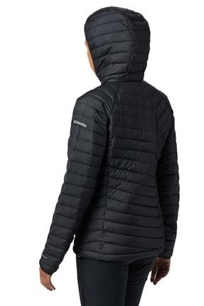 Columbia Powder Lite™ Hooded Kadın Mont 1