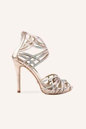 تصویر از Altın 2733 Lazer Topuklu Sandalet