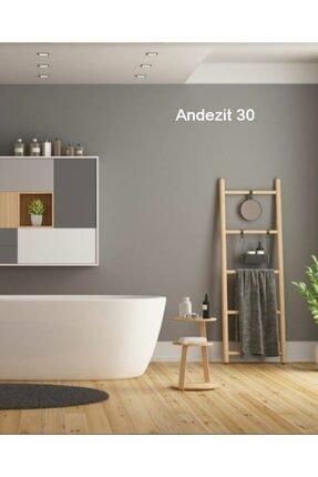 Filli Boya Momento Max 1.25lt Renk: Andezit30 Soft Mat Tam Silinebilir Iç Cephe Boyası 0