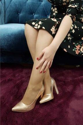 TREND Kadın Topuklu Ayakkabı Ox04 1
