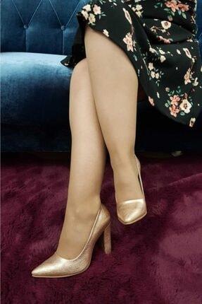 TREND Kadın Topuklu Ayakkabı Ox04 2