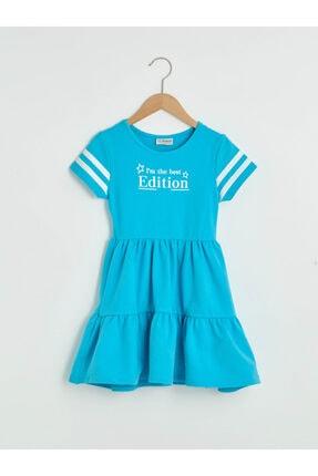 LC Waikiki Çocuk Elbise 0