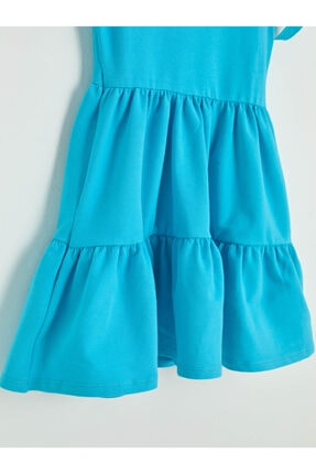 LC Waikiki Çocuk Elbise 3