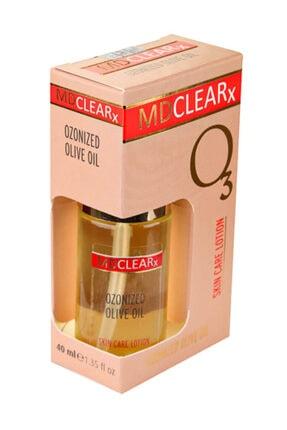 MDCLEARx Ozon Yağı 0