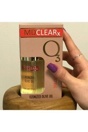 MDCLEARx Ozon Yağı 1