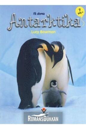 Tübitak Yayınları Ilk Okuma - Antartika 0