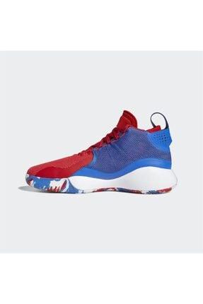 adidas Erkek Lacivert Basketbol Ayakkabısı 773 2020 1