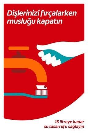 Colgate 360 Komple Ağız Temizliği Çok Yönlü Koruma Orta Diş Fırçası 1+1 Fırça Kabı Hediye 4