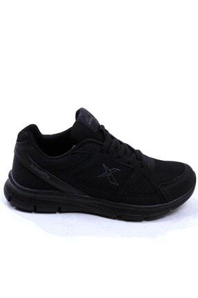Kinetix Kalen Tx W1fx Siyah-k.gri Kadın Spor Ayakkabı 100785376 1