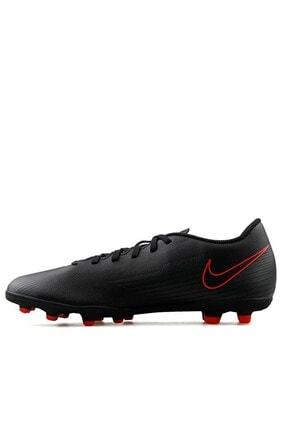 Nike Mercurial Vapor 13 Club Erkek Siyah Krampon (At7968-060) 1