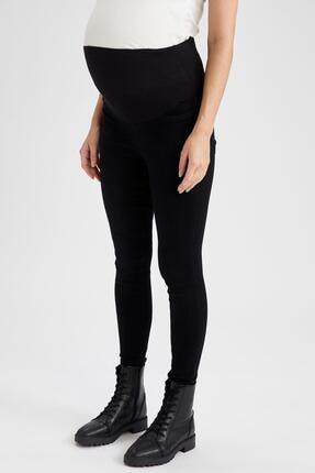 Defacto Hamile Skinny Fit Jean Pantolon 1
