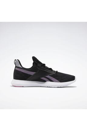 Reebok Kadın Siyah Koşu & Antrenman Ayakkabısı Reago Pulse 2.0 1