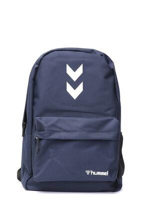 HUMMEL Hml Darrel Bag Pack Lacivert Sırt Çantası 1