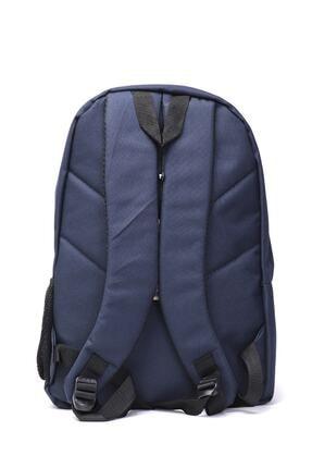 HUMMEL Hml Darrel Bag Pack Lacivert Sırt Çantası 2