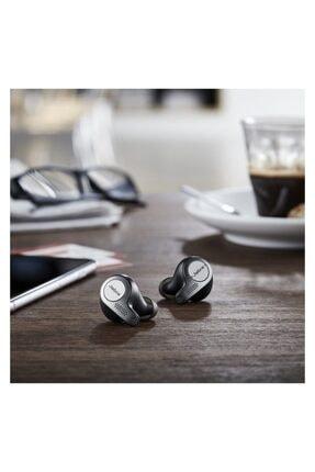 Jabra Elite 65t Bluetooth Kulaklık - Gümüş 4
