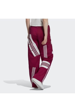 adidas Danielle Cathari Kadın Bordo Eşofman Altı (gd2414) 3