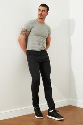 Antrasit Erkek Super Skinny Jeans TMNSS21JE0222