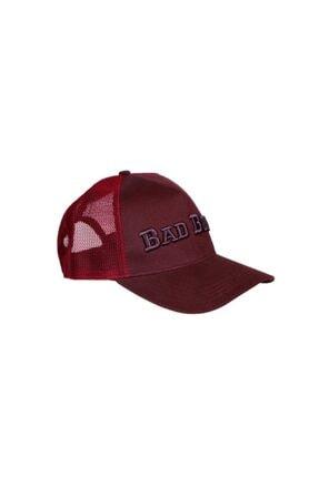 Bad Bear Unisex Bordo Şapka 19.02.42.007 0