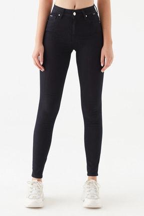 Mavi Kadın Tess Gold Lux Jean Pantolon 100328-32533 3