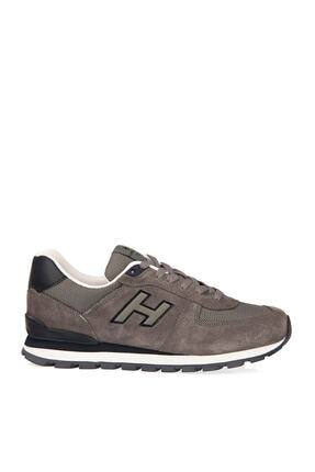 Hammer Jack Erkek Gri Sneaker 102 19250 1